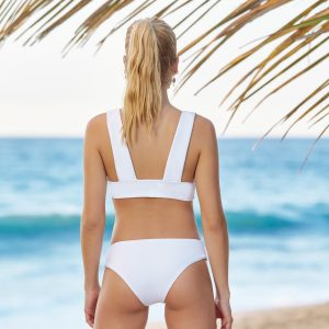 Bikini Crush Blanco