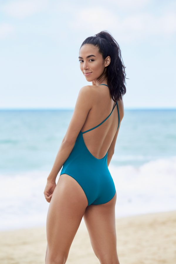 Swell One Piece azul